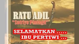 Trah Banten Padjajaran Tlah Muncul