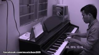 Gambar cover Prayer Piano (Autumn In My Heart OST) - Bi Kun