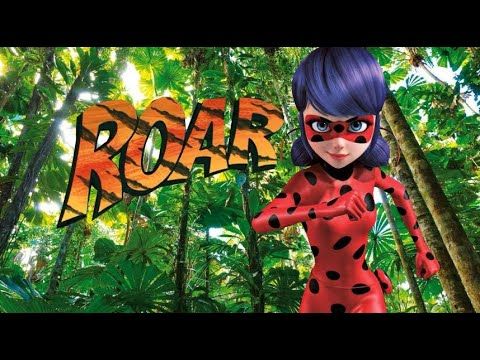 Miraculous Roar  Katy Perry spanish Kevin & Karla