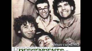 Descendents - Kids (demo 86)