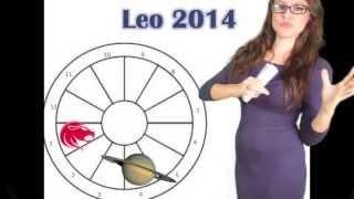 LEO 2014 with astrolada.com
