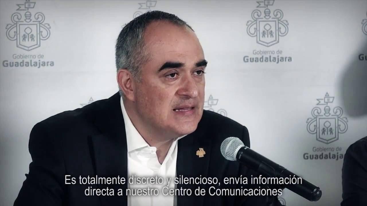 Programa Negocio en Contacto - Policía de Guadalajara