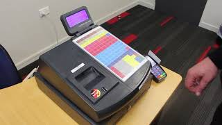 Cash Registers For Small Business Touch Screen
