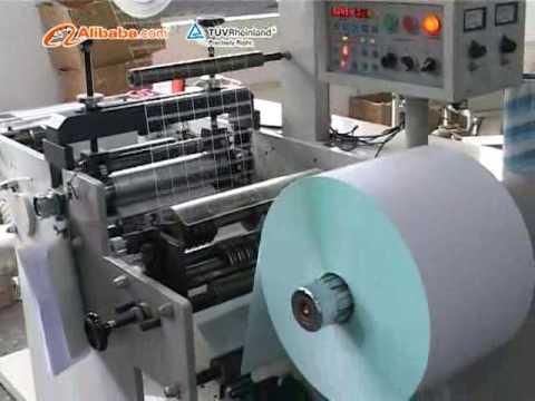 正道认证视频adhesive bar code label sticker manufacturer audit in China