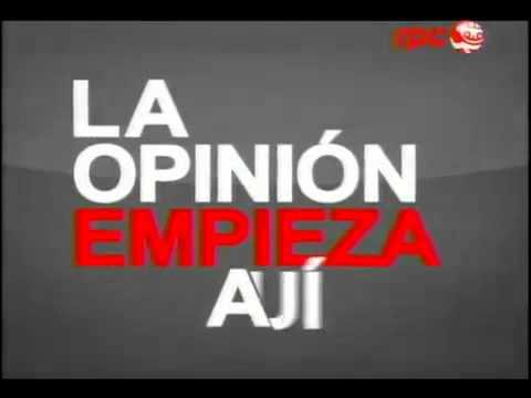 RPC Television (LA Historia)из YouTube · Длительность: 5 мин19 с