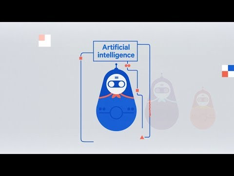 AI Explained in 101 Seconds