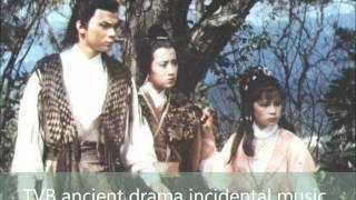 TVB ancient drama incidental music track 72