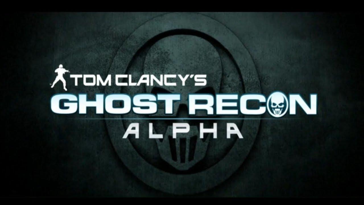 Divers Ghost Recon Alpha Le Film En Francais Youtube