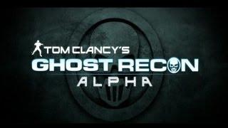[divers] Ghost Recon Alpha (le film en français)