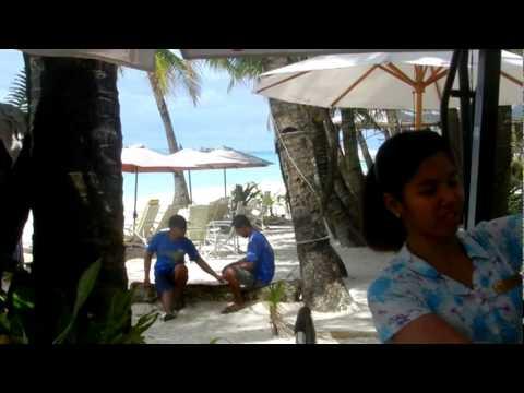 Red Coconut Resort Boracay Island Philippines