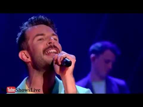 Bright Light Bright Light ft Elton John, All In The Name (The Graham Norton Show)