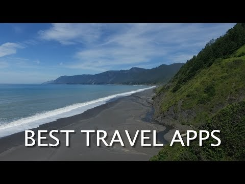Best Trip Planning Apps 2017! The RV Life Route Planning