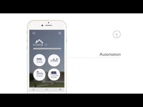 UI Animation  promoting Asyst App