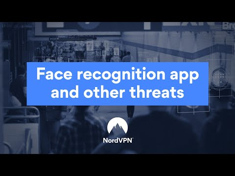 FutureFinders Daily - Face recognition system from YouTube · Duration:  1 minutes 1 seconds