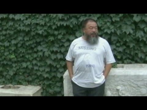 Ai Weiwei 'Never Sorry'