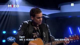 Ingvar Olsen - Blue Darling