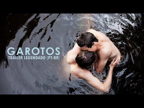 Trailer do filme Garotos