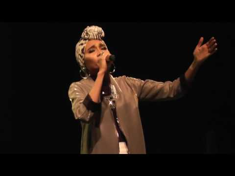 Yuna Terukir Di Bintang 2016