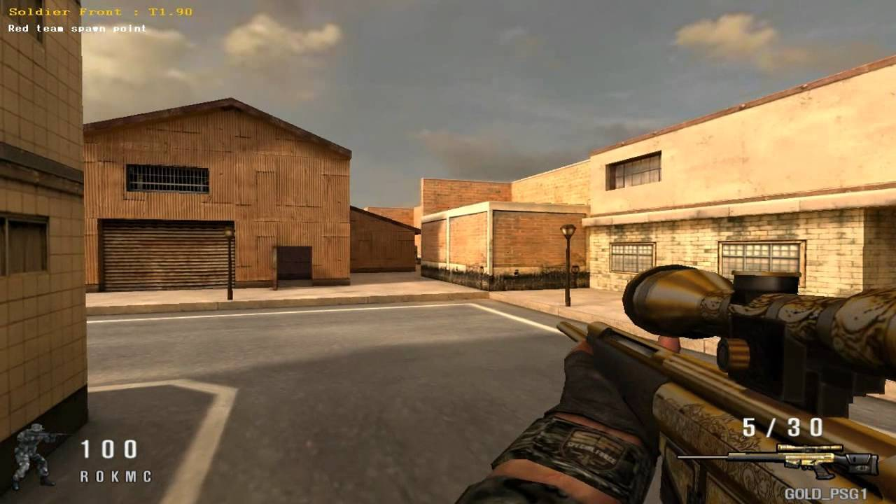3 Ways to Glitch Tap and Wallhack in Soldier Front - wikiHow