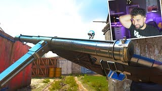 the HEROIC STEN is actually insane..