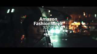 Amazon Fashion Week TOKYO 2019 SS with SPACE SHOWER FUZZNATION~欲望を恥じるな~ (FULL ver.)