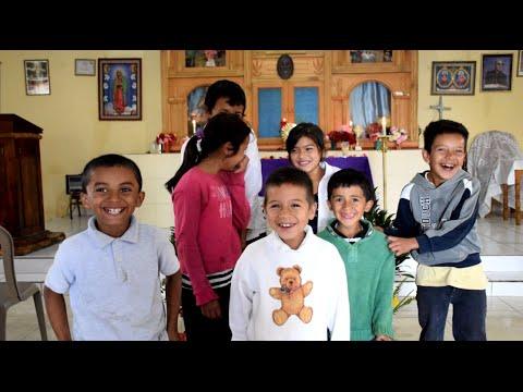 Easter in Honduras | World Vision UK