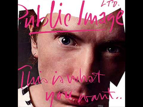 Public Image Ltd. - The Order of Death