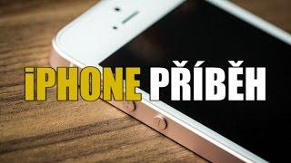 iPHONE PŘÍBĚH