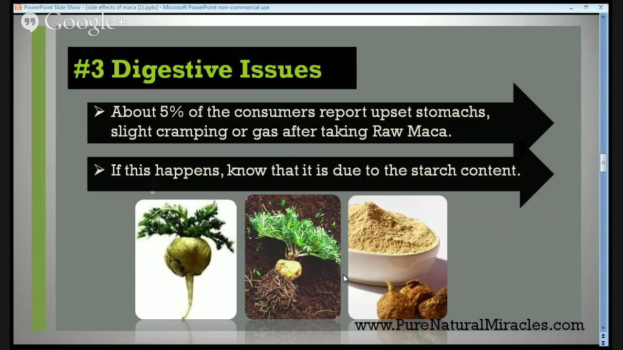 Effect of aguaje and maca Body building, Reviews Products