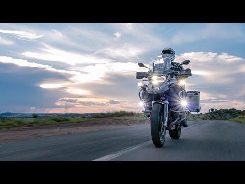 Mark On A Bike: HEX ezCAN for BMW R 1200 GS
