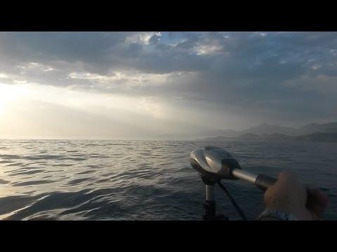 Schlauchboot Intex Excursion 5 in Montenegro (4/4)