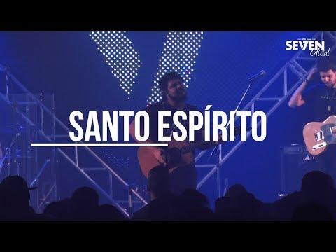 SANTO ESPIRITO - ISRAEL SALAZAR