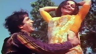 Jane Mujhe Kya Hua Re - Shashi Kapoor, Rakhee, Janwar Aur Insaan Song