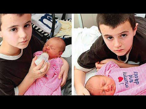 7 Youngest Parents In The World