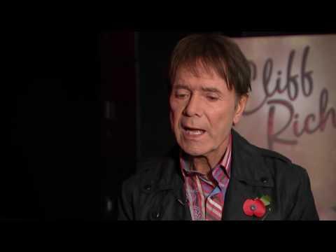 Sir Cliff Richard interview - ITV News London - 11.11.2016