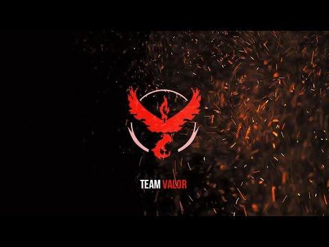 Team Valor Pokemon Go Intro Template Sony Vegas Pro
