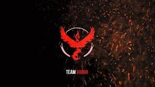 Team Valor Pokemon Go Intro Template Sony Vegas