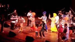 jazzy b vancouver live 2009 april 11