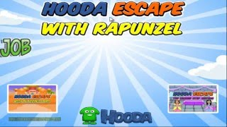 Hooda Math   Escape With Rapunzel   Hd Walkthrough!