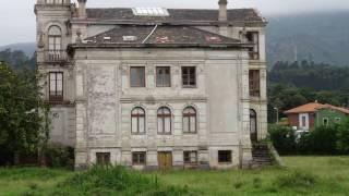 Palacio Partarriu ¨El Orfanato¨ (Llanes - Asturias)