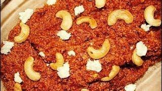 Carrot Halwa | క్యారెట్ హల్వా సీక్రెట్ ఈ చిన్న చిట్కాతో చేసుకుంటే రుచి అదిరిపోతుంది | Carrot Halwa