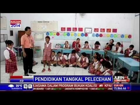 Siswa SD di Indramayu Dilatih Menangkal Pelecehan Seksual
