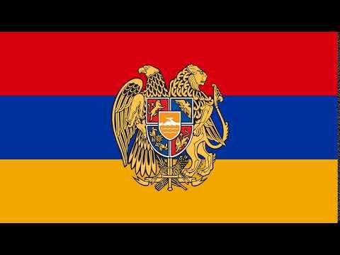 Armenian Folk Music