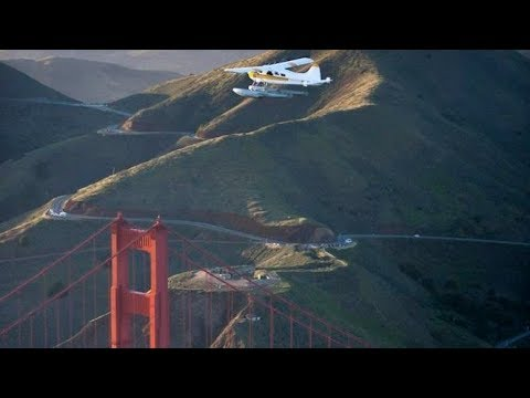 San Francisco - Golden Gate Seaplane Tour