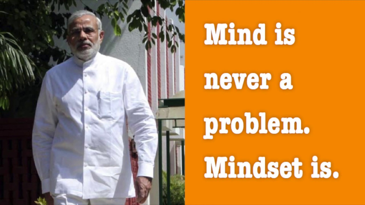 Top 10 quotes of Narendra Modi  Prime Minister of India quotes  BJP PM