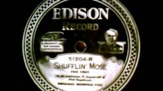 """""""Shufflin"""