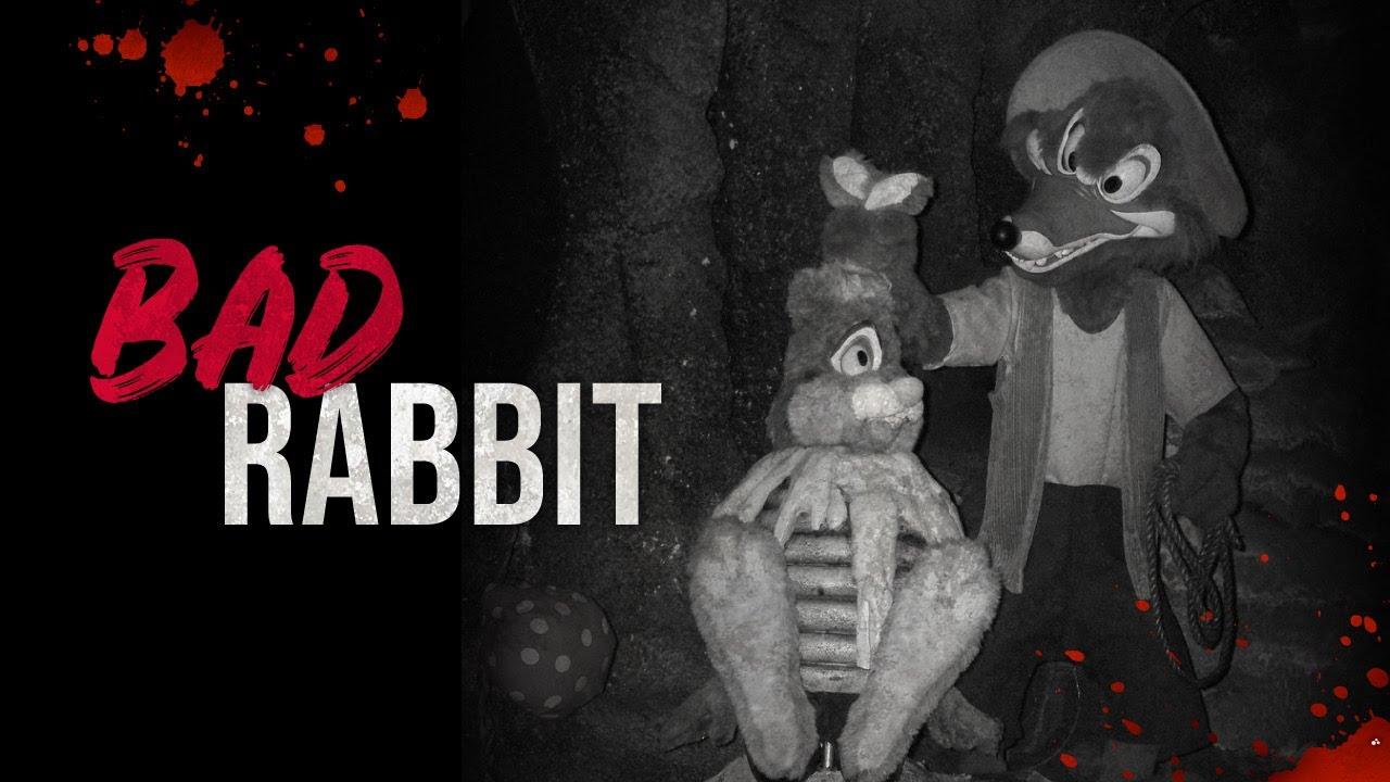 Bad Rabbit - Disney Creepypasta