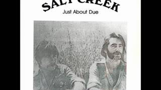 Salt Creek - Stories We Could Tell (1977)