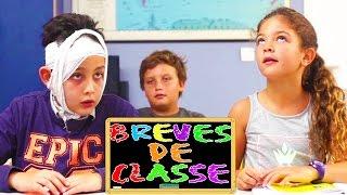Brèves de Classe #1: Vive la Révolution ! | Comédie sur l'Ecole pour les Enfants