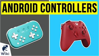 10 Best Android Controllers 2020